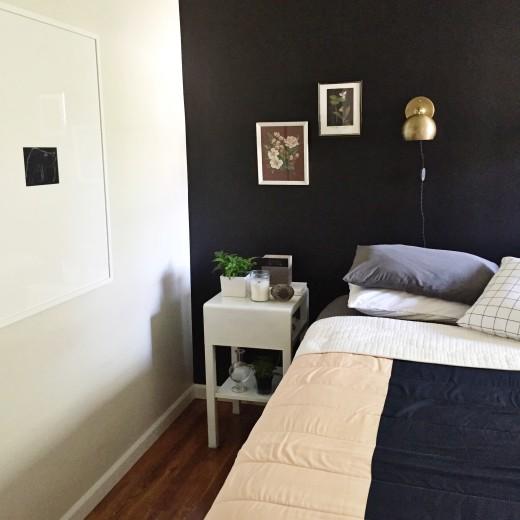 Kirsten Grove Bedroom
