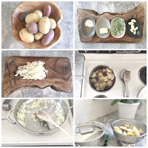 Styling your kitchen with Wolf via simply grove
