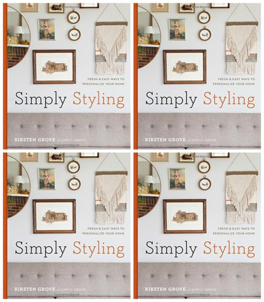 Simply Styling by simply Grove