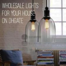 Wholesale Lights for your house