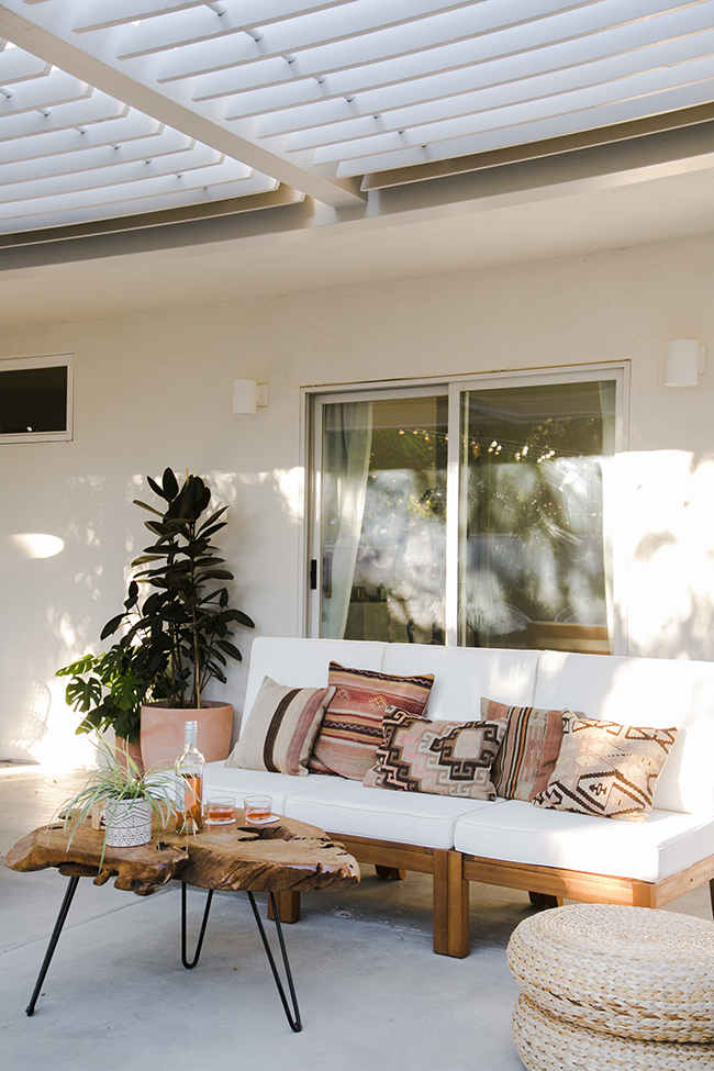 How to Decorate Like an Adult outdoors Via Simply Grove