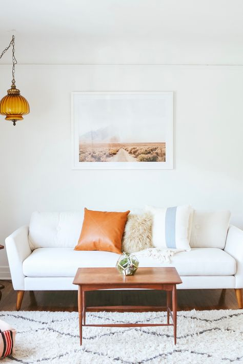 10 Best Modern Sofas under $2,000 Via Simply Grove