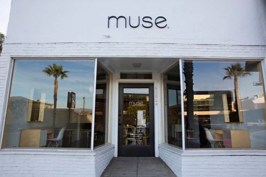 Muse, a Creative Collective & Space in Studio City via Simply Grove