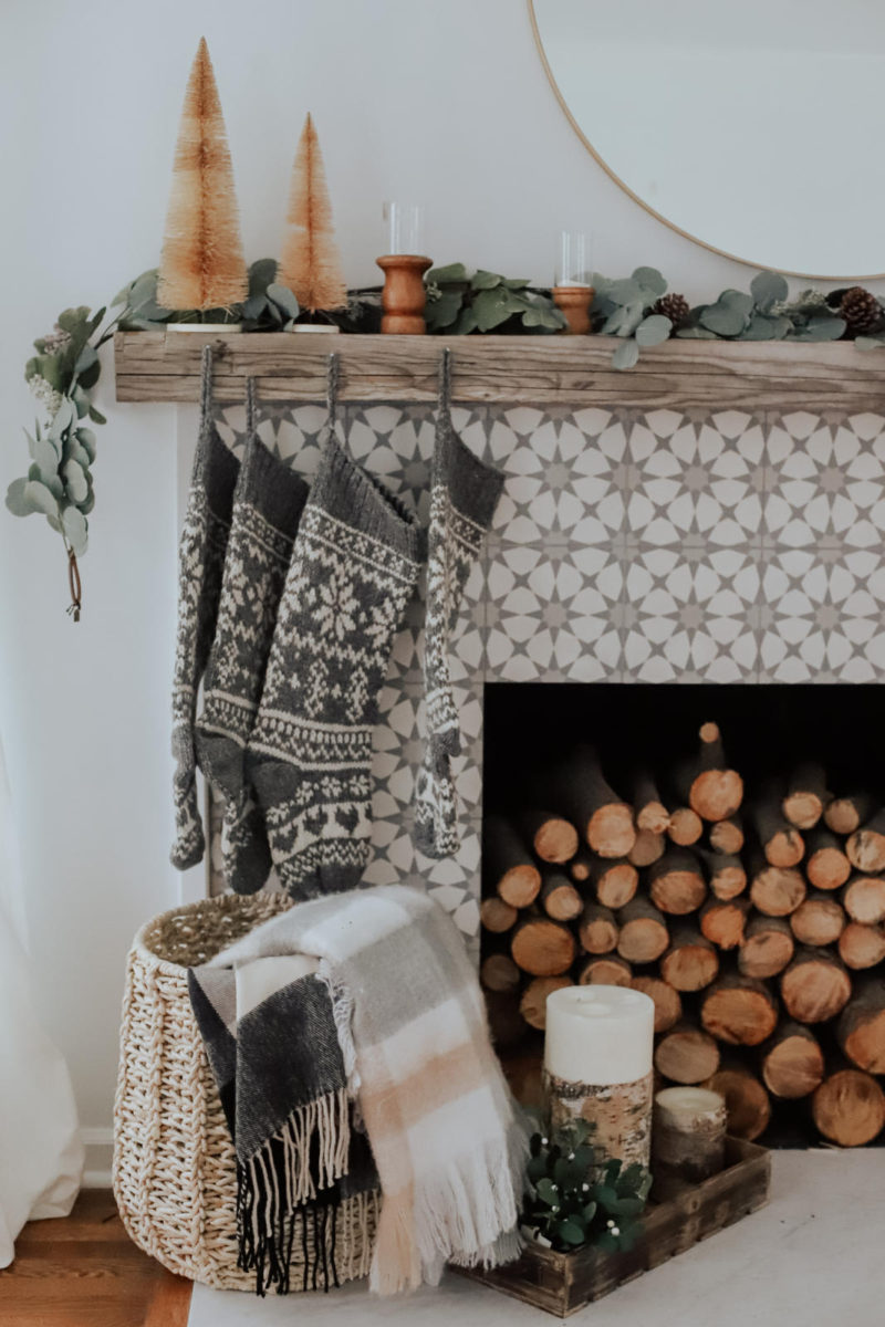 Christmas Inspiration via simply grove