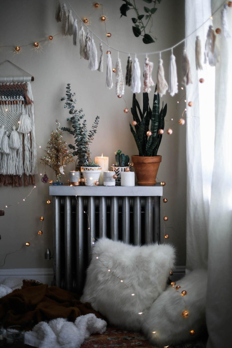 Weihnachts-Inspiration per einfach grove